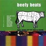 VARIOUS - Beefy Beats (Front Cover)