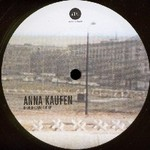 KAUFEN, Anna - Drive-In/Drive Out EP (Front Cover)