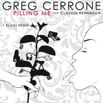 CERRONE, Greg feat CLAUDIA KENNAUGH - Pilling Me (Front Cover)
