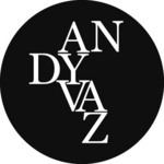 VAZ, Andy - Endings & Beginnings EP (Front Cover)