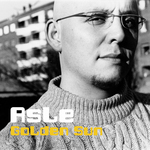 ASLE - Golden Sun (Front Cover)