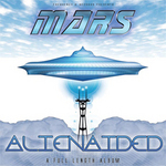 MARS - Alienaided (Front Cover)