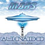 MARS - Alienaided (Back Cover)