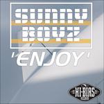 SUNNY BOYZ - Enjoy (Front Cover)