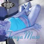 MAAS, Tanya - Don't Hide You Love (Front Cover)