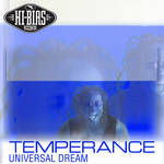 TEMPERANCE - Universal Dream (Front Cover)