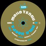 MOXO TENGU - Hula Hoops (Front Cover)