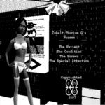 COBALT THORIUM G - Nurses (Back Cover)