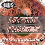 Equal Boundries EP