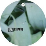 HACKE, Oliver - Mid Atlantic EP (Front Cover)