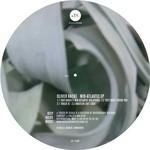 HACKE, Oliver - Mid Atlantic EP (Back Cover)