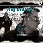 SHY BROTHERS - My Mind (Front Cover)