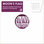 MOON'S FLAG - Wrapped Around Your Finger (Front Cover)