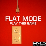 FLAT MODE - Play This Game (Front Cover)