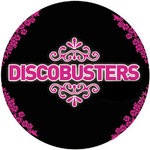 DISCOBUSTER - 3 Track EP (Front Cover)