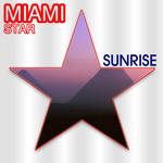 MIAMI STAR - Sunrise (Front Cover)