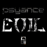 PSYANCE - Evil (Front Cover)