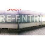 ORBIENT - Re-Entry (Front Cover)