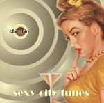BOYKIN, Brenda/VARIOUS - Sexy City Tunes (Front Cover)