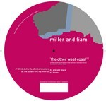 MILLER/FIAM - The Other West Coast EP (Back Cover)