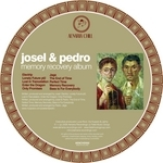 JOSEL/PEDRO - Memory Recovery (Front Cover)