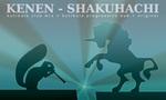 KENEN - Shakuhachi (Back Cover)