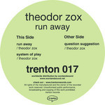 ZOX, Theodor - Run Away (Front Cover)