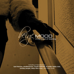 VARIOUS - Audio Lotion Beige Mood (Front Cover)