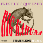 FRESHLY SQUEEZED - Big Kahuna (Front Cover)