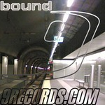 ZETA, Francesco & IVAN TALKO - Bound (Front Cover)