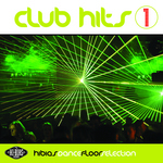 VARIOUS - Club Hits 1 (Front Cover)