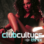 VARIOUS - Club Culture 3 (Front Cover)