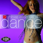 VARIOUS - Hi-Bias: Essential Dance: 4 (Front Cover)