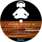 HIGHLAND BROTHERS INC - Memory Droplets (Front Cover)