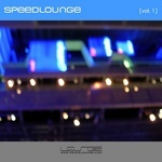 VARIOUS - Speedlounge Volume 1 (Front Cover)