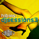 VARIOUS - Hi-Bias: DJ Sessions 3 (Front Cover)