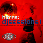 VARIOUS - Hi-Bias: DJ Sessions 1 (Front Cover)