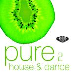 VARIOUS - Hi-Bias: Pure House & Dance 2 (Front Cover)