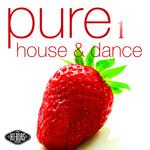 VARIOUS - Hi-Bias: Pure House & Dance 1 (Front Cover)