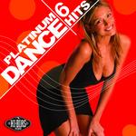 VARIOUS - Hi-Bias: Platinum Dance Hits 6 (Front Cover)