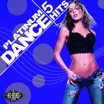 VARIOUS - Hi-Bias: Platinum Dance Hits 5 (Front Cover)