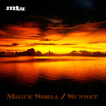 SORIA, Migue - Sunset (Front Cover)