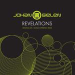 GIELEN, Johan - Revelations (Front Cover)
