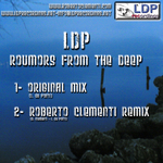 LDP - Roumors From The Deep (Back Cover)