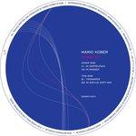 KOBER, Mario - Worin EP (Front Cover)