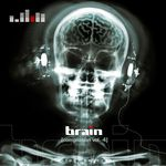 VARIOUS - Brain Compilation Vol 4 (Front Cover)