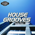 VARIOUS - Hi-Bias: House Grooves 3 (Front Cover)