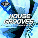 VARIOUS - Hi-Bias: House Grooves 1 (Front Cover)
