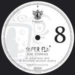 SUPER FLU - Die Stoerne (Front Cover)