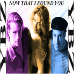 YBZ - Now That I Found You (Front Cover)
